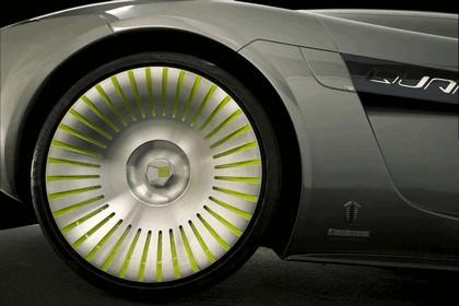 2009 Koenigsegg NLV Quant concept 8