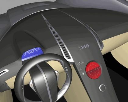 2009 Koenigsegg NLV Quant concept 14