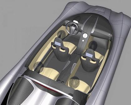 2009 Koenigsegg NLV Quant concept 15