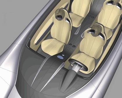 2009 Koenigsegg NLV Quant concept 16