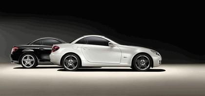 2009 Mercedes-Benz SLK 2LOOK edition 3