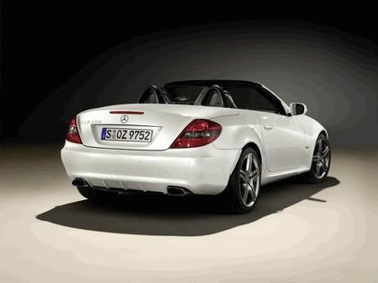 2009 Mercedes-Benz SLK 2LOOK edition 4