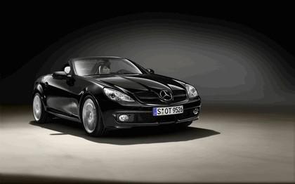 2009 Mercedes-Benz SLK 2LOOK edition 6