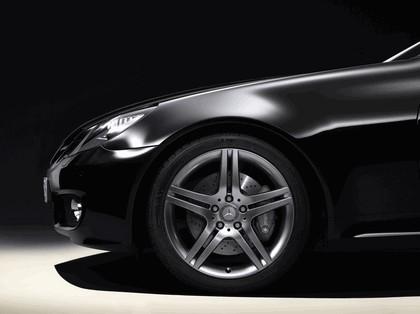 2009 Mercedes-Benz SLK 2LOOK edition 7