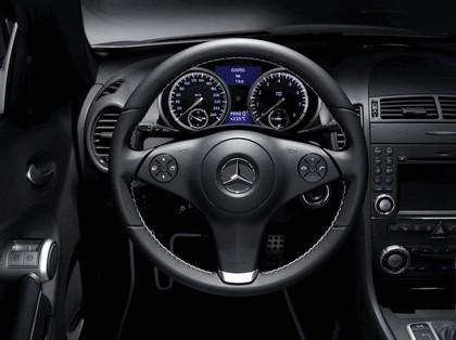 2009 Mercedes-Benz SLK 2LOOK edition 8