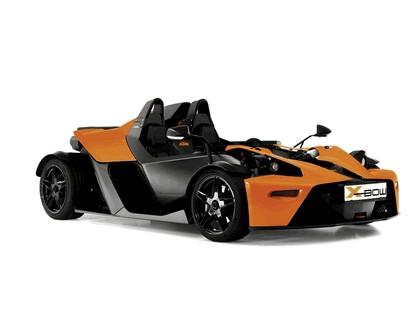 2009 KTM X-Bow 1