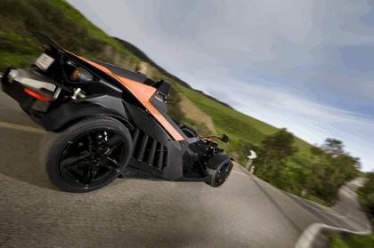 2009 KTM X-Bow 3