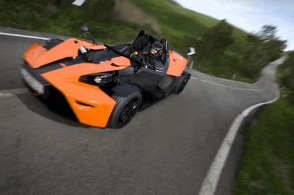 2009 KTM X-Bow 5