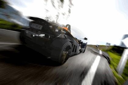 2009 KTM X-Bow 7