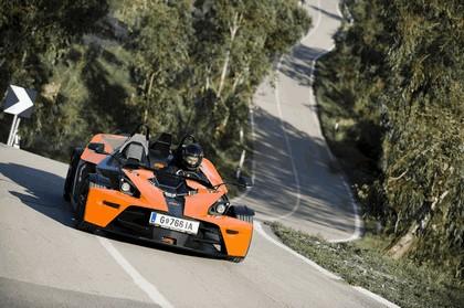 2009 KTM X-Bow 8