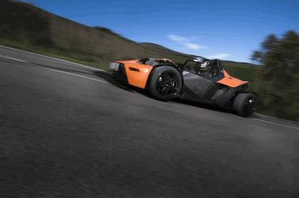 2009 KTM X-Bow 10