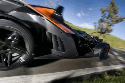 2009 KTM X-Bow 12