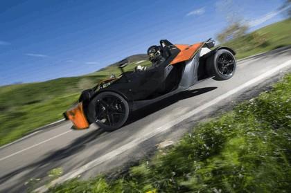 2009 KTM X-Bow 13