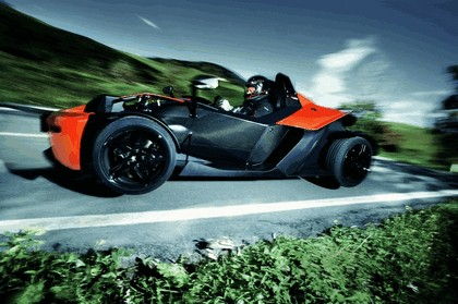 2009 KTM X-Bow 14