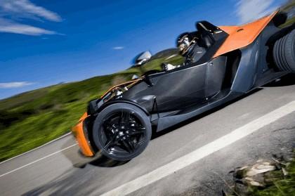 2009 KTM X-Bow 15