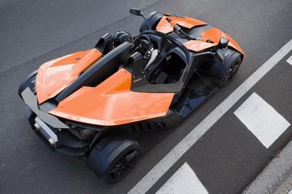 2009 KTM X-Bow 18