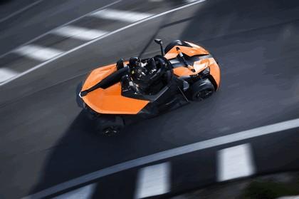 2009 KTM X-Bow 20