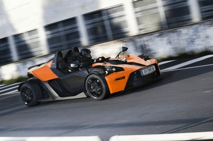 2009 KTM X-Bow 21