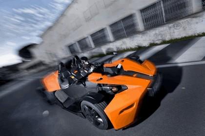 2009 KTM X-Bow 23