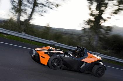 2009 KTM X-Bow 24