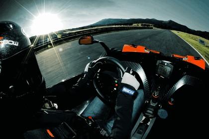 2009 KTM X-Bow 25