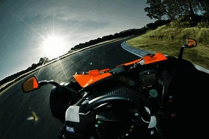 2009 KTM X-Bow 26