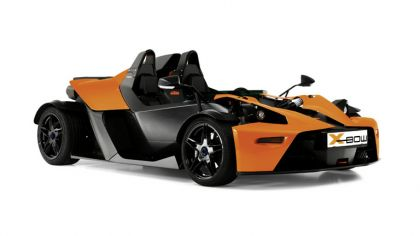 2009 KTM X-Bow 4