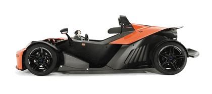 2009 KTM X-Bow GT4 2