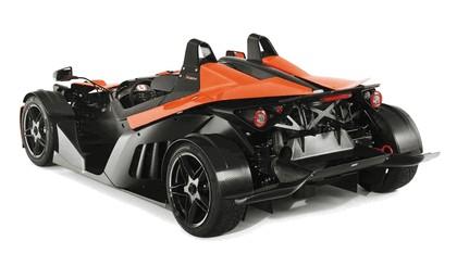 2009 KTM X-Bow GT4 3