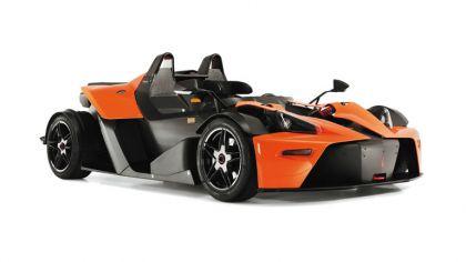 2009 KTM X-Bow GT4 6