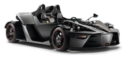 2009 KTM X-Bow SuperLight 1