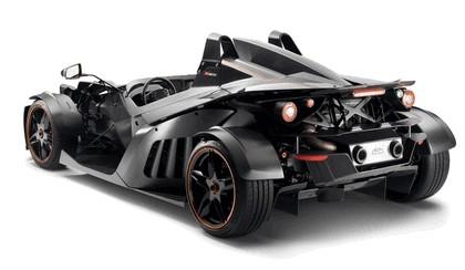 2009 KTM X-Bow SuperLight 2