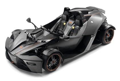 2009 KTM X-Bow SuperLight 3