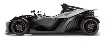 2009 KTM X-Bow SuperLight 4