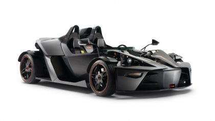 2009 KTM X-Bow SuperLight 9