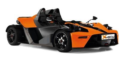 2009 KTM X-Bow ClubSport 1