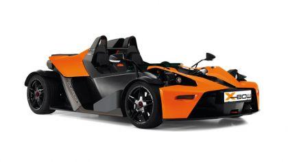 2009 KTM X-Bow ClubSport 3