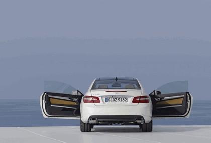 2009 Mercedes-Benz E-klasse coupé AMG sports package 16