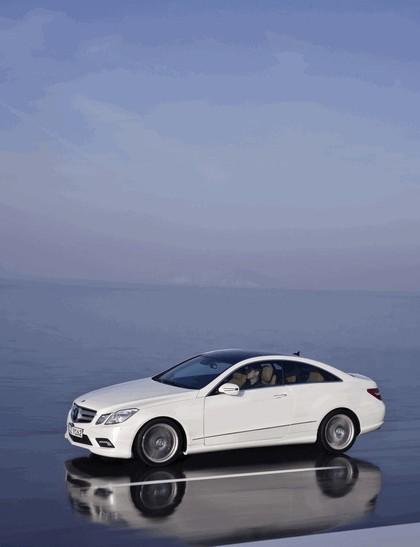 2009 Mercedes-Benz E-klasse coupé AMG sports package 23