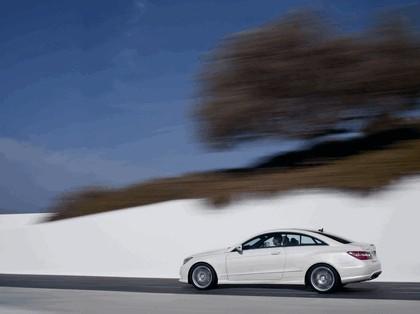 2009 Mercedes-Benz E-klasse coupé AMG sports package 30