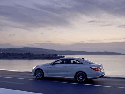 2009 Mercedes-Benz E-klasse coupé AMG sports package 32