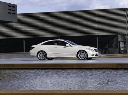 2009 Mercedes-Benz E-klasse coupé AMG sports package 33