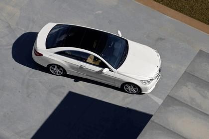 2009 Mercedes-Benz E-klasse coupé AMG sports package 38