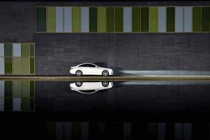 2009 Mercedes-Benz E-klasse coupé AMG sports package 39
