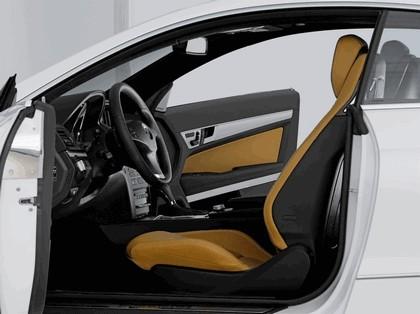 2009 Mercedes-Benz E-klasse coupé AMG sports package 45