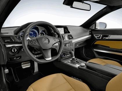 2009 Mercedes-Benz E-klasse coupé AMG sports package 47