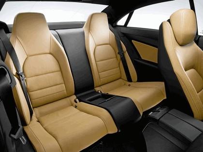 2009 Mercedes-Benz E-klasse coupé AMG sports package 48
