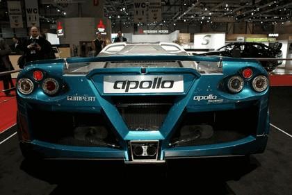 2009 Gumpert Apollo Speed 10