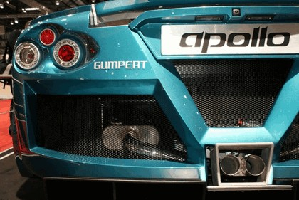 2009 Gumpert Apollo Speed 11