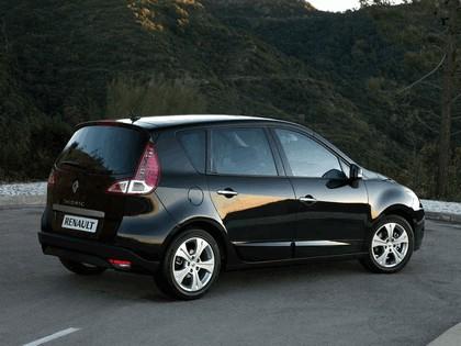 2009 Renault Scenic 2